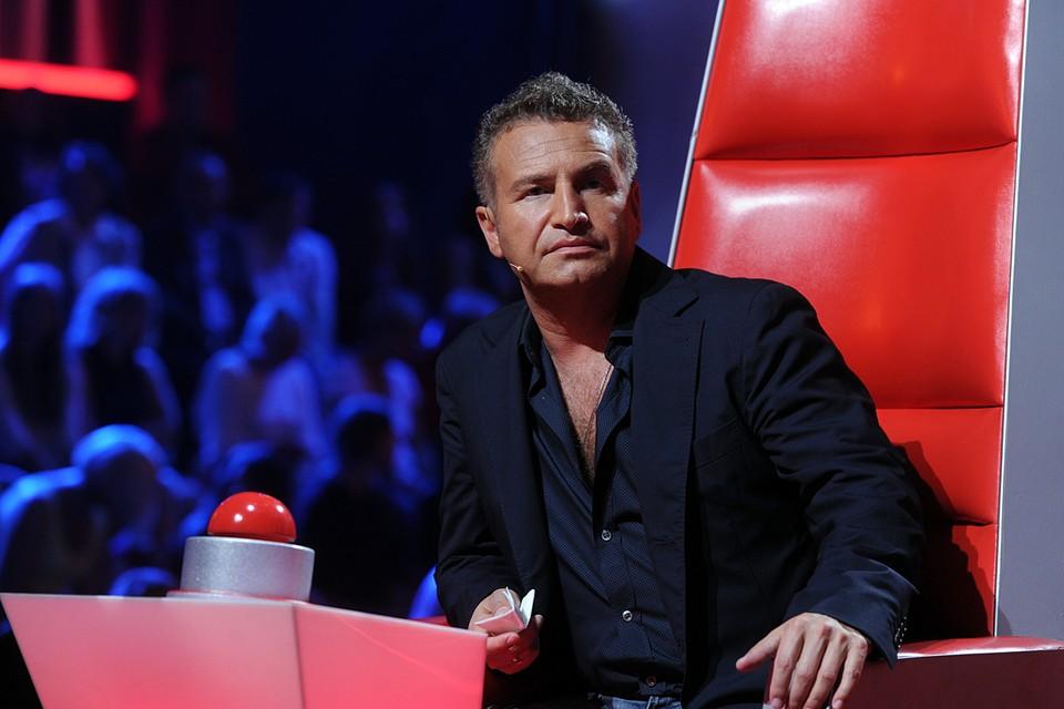 Леонид Агутин в последний раз был в шестом сезоне взрослого «Голоса»