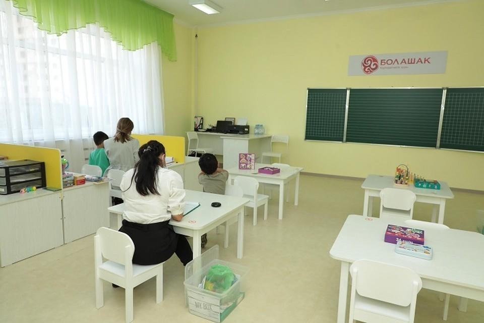 Сегодня в Казахстане насчитывается более 160 тысяч детей с особыми образовательными потребностями, в том числе 35 тысяч детей с аутизмом.