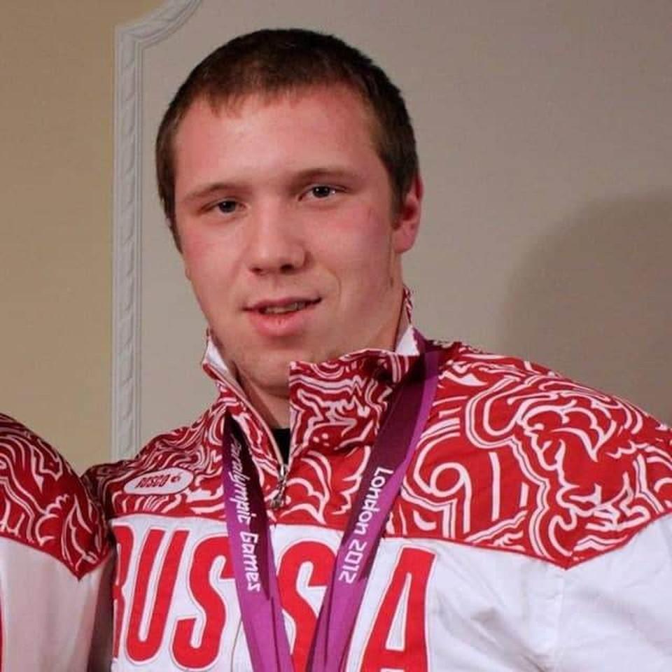 Никита Прохоров стал призером Игр в Токио. Фото: минспорт Омской области