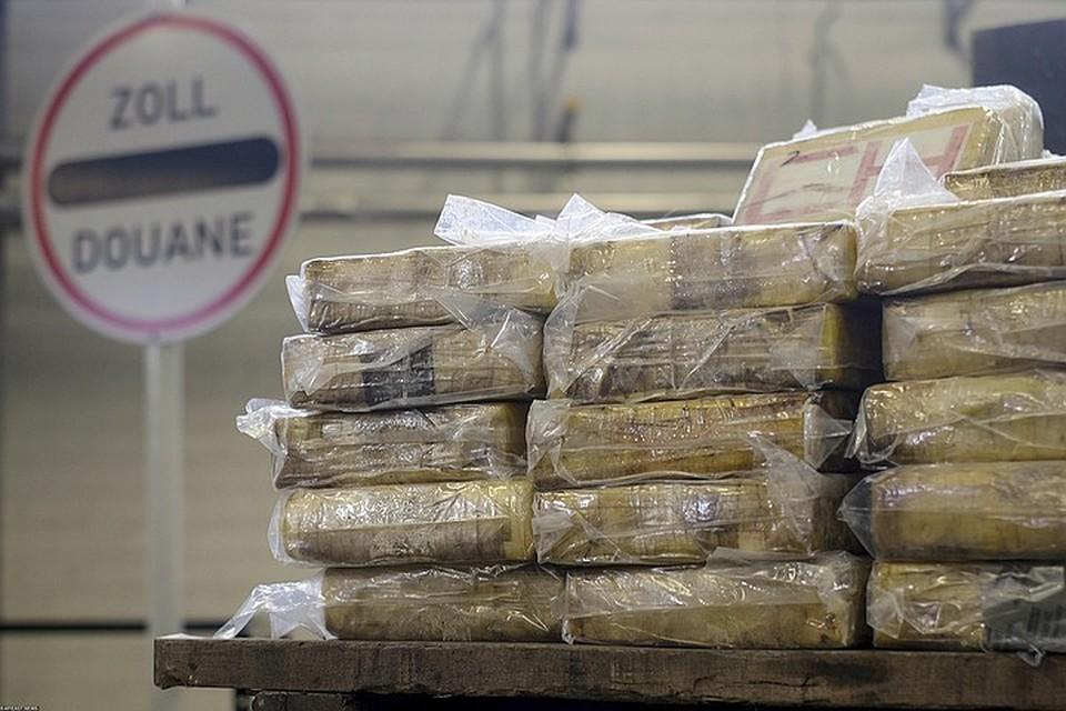 Его сеть снабжала наркоманов стран Евросоюза 50 тоннами зелья в год