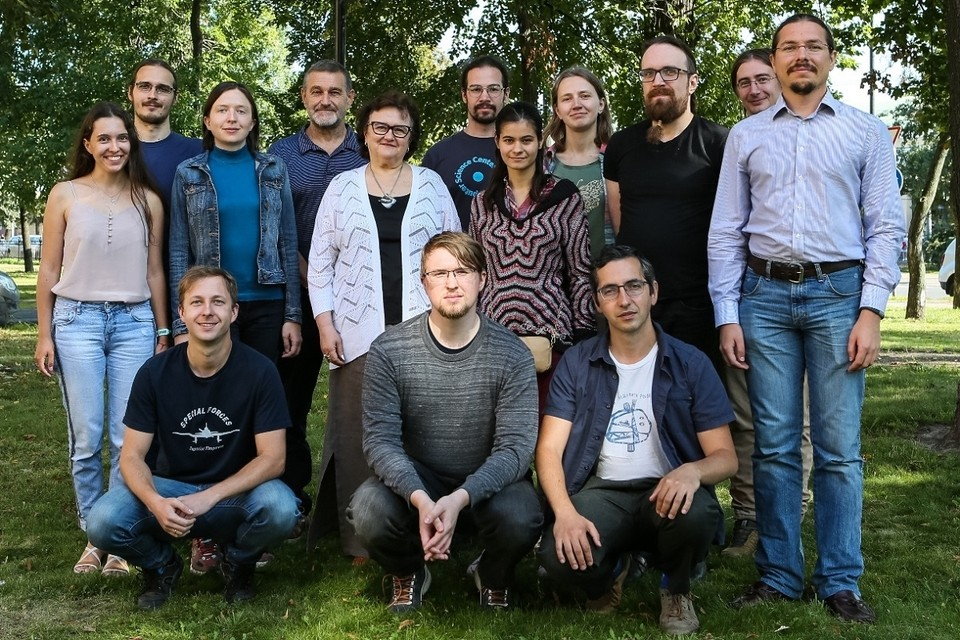 Ученые-генетики из СПбГУ получили грант Марка Цукерберга на развитие научных проектов. Фото: СПбГУ