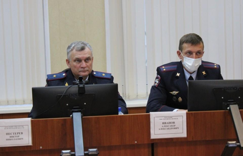 Фото: сайт УМВД Вологодской области.