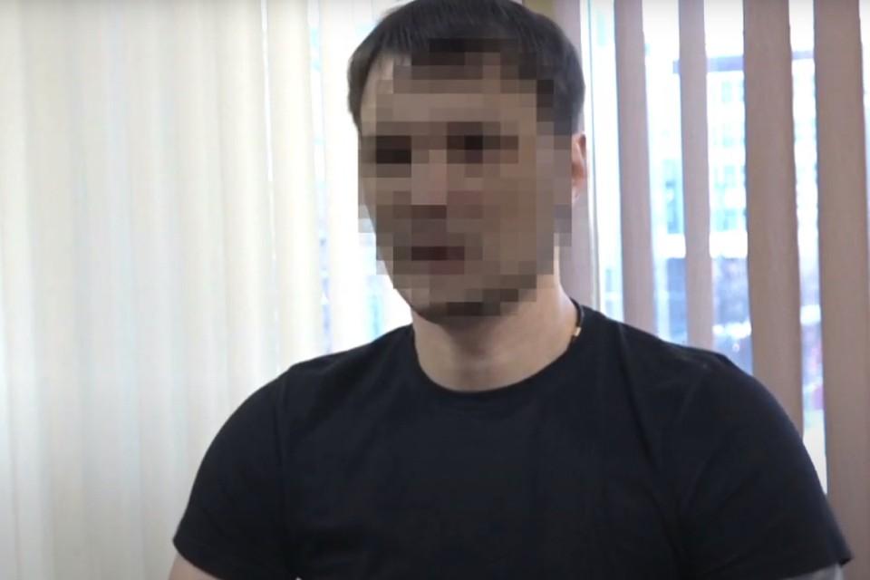 Один из хозяев иркутских проституток отправился в колонию на 7 лет. Фото: СУ СК России по Иркутской области