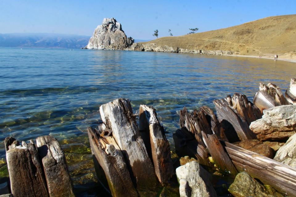 Семиклассники Иркутска будут изучать байкаловедение