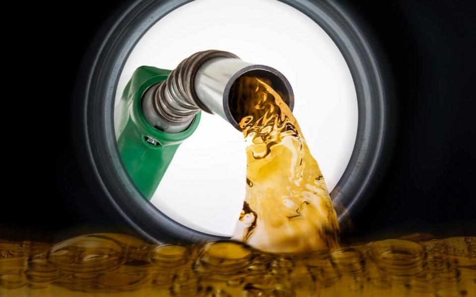 Сегодня бензин А95 не может стоить на АЭС дороже 20,07 леев. Фото: соцсети