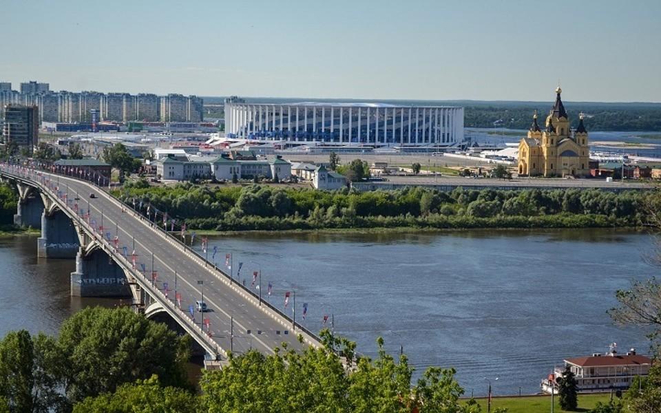 ВТБ запустил конкурс на лучший пост о Нижнем Новгороде