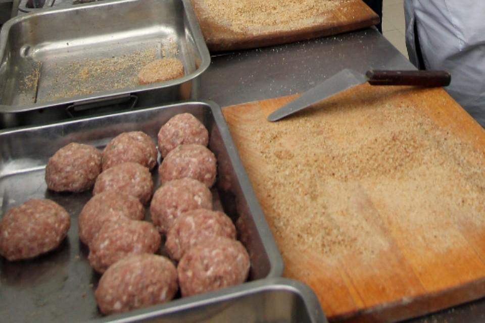 В мясной продукции нашли кишечную палочку