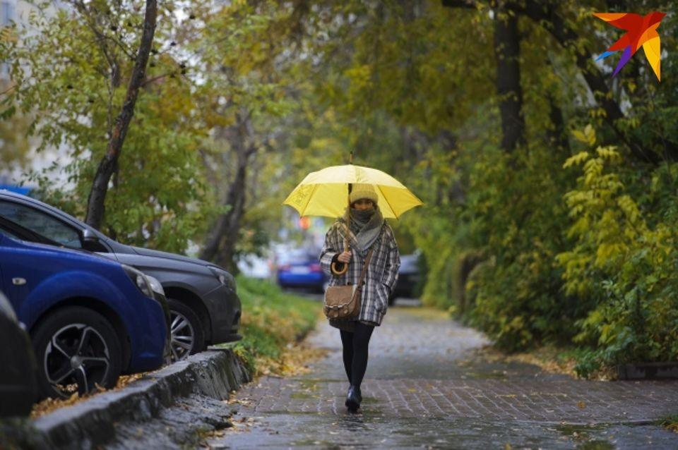 Основным погодообразующим фактором будет многоцентровая циклоническая депрессия.