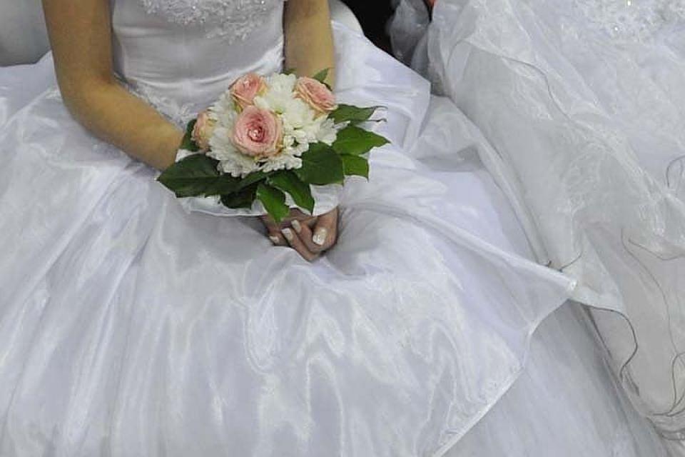 Мнимый жених обманул невесту на 1,3 млн рублей