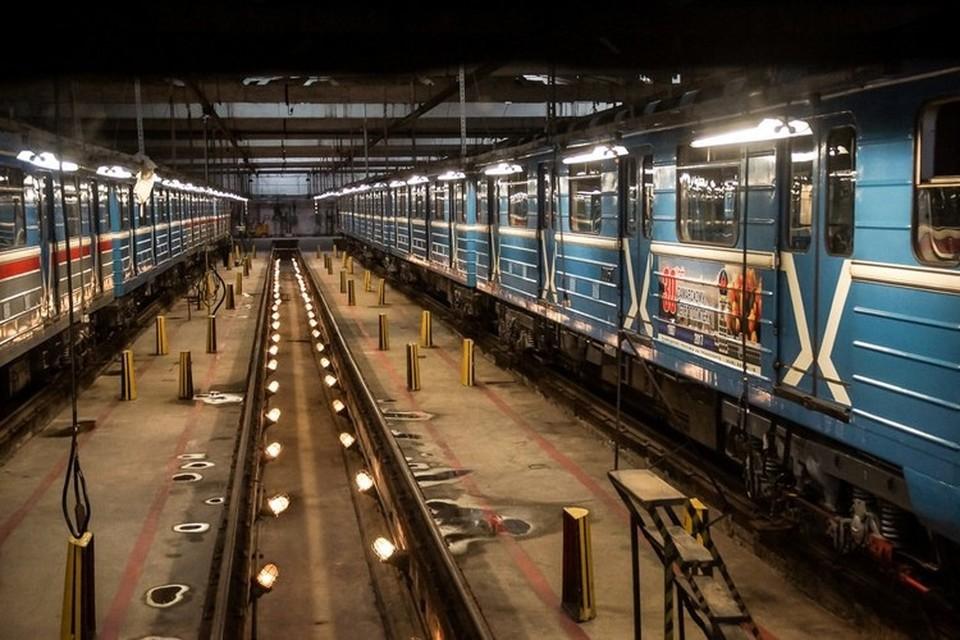 В Самаре планируется развивать метро