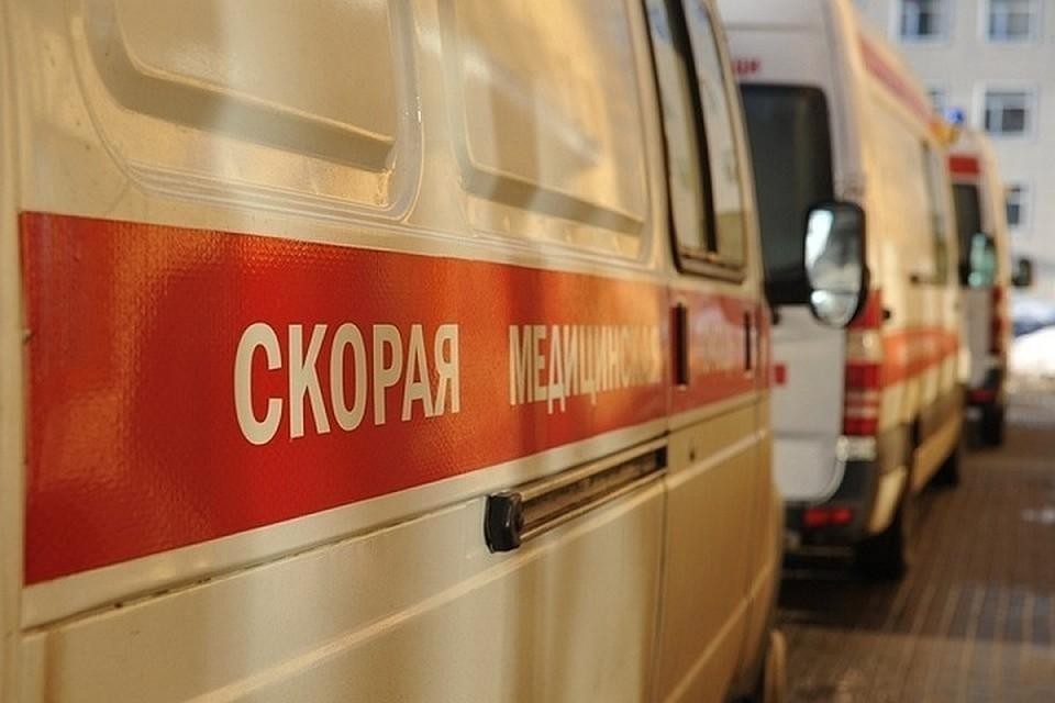 """В ДТП серьезные травмы получил водитель """"Газели"""""""