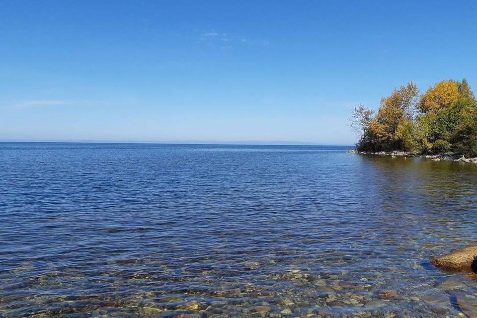Незаконно полученный участок на берегу Байкала вернули в федеральную собственность. фото: Байкальская межрегиональная природоохранная прокуратура