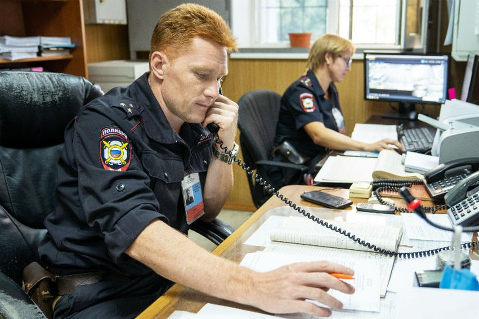 "52-летний мужчина из мести ""заминировал"" кафе в Иркутске"