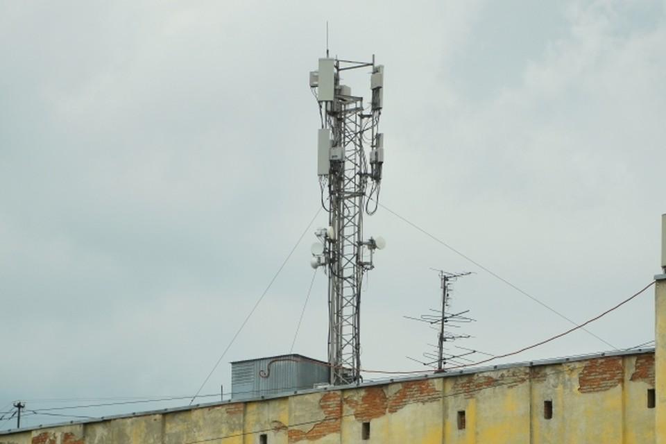 Более 700 жителей малочисленных сёл региона получили возможность пользоваться сотовой связью.