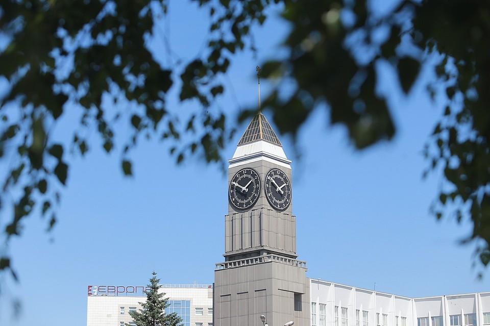 Последние новости Красноярска на 3 сентября 2021: программа «В центре Мира», дорожные перекрытия на выходных и День Столбов