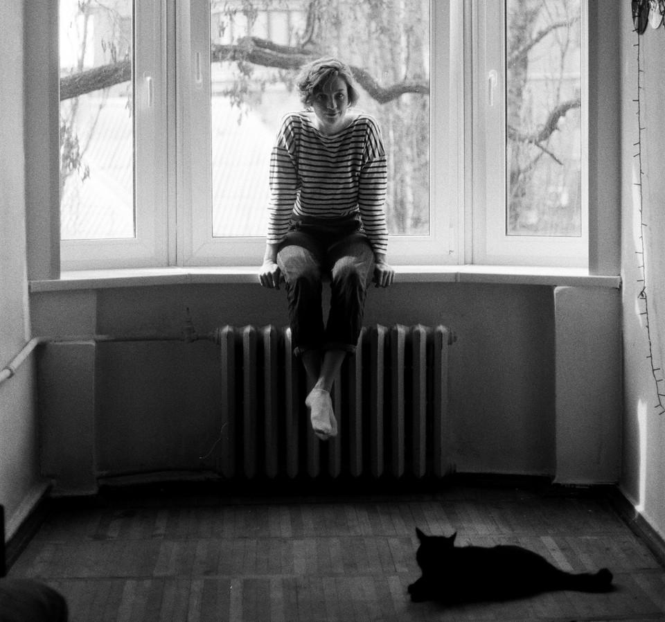Фото Юлія Вівчарик