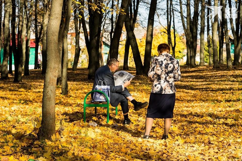 В Орловской области самыми активными читателями стали жители Колпнянского района