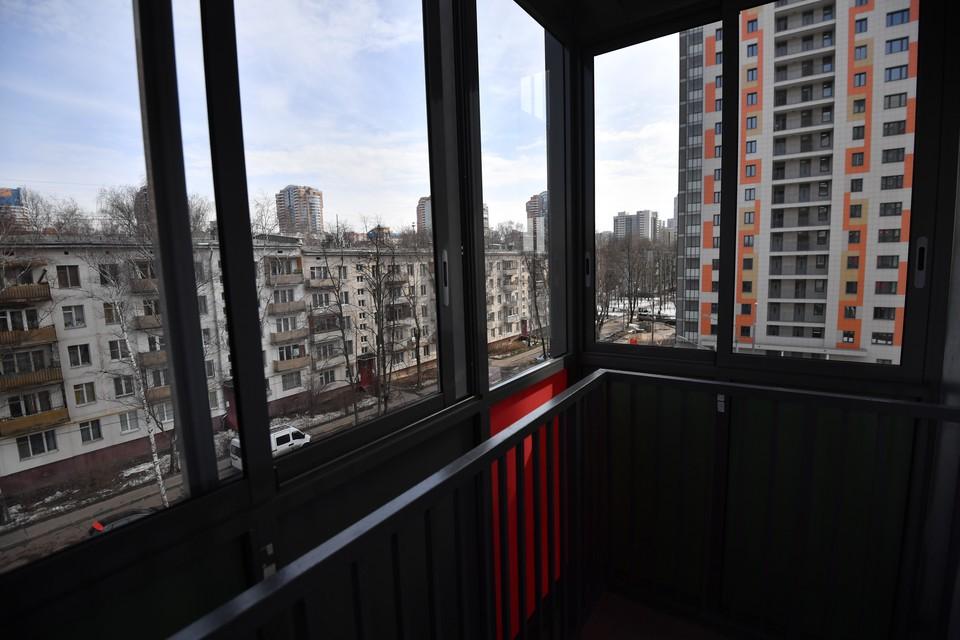 В Ленинском районе развернется еще одна масштабная стройка.