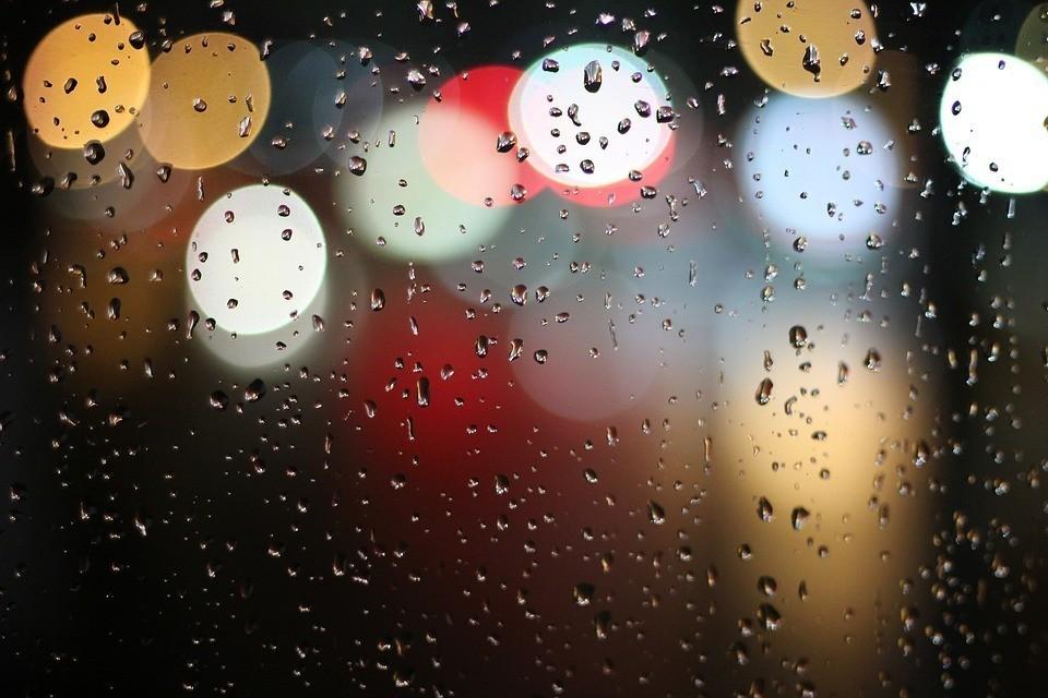 Ожидается небольшой дождь.