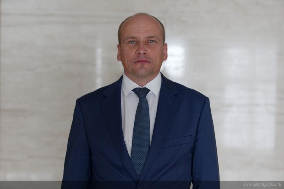 Им стал Анатолий Волков