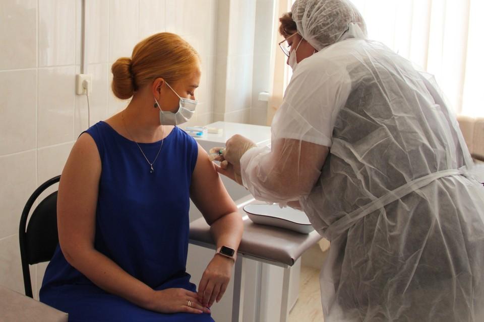132 человека заразились коронавирусом. Всего их число достигло 46 064. Фото: региональный Оперштаб.