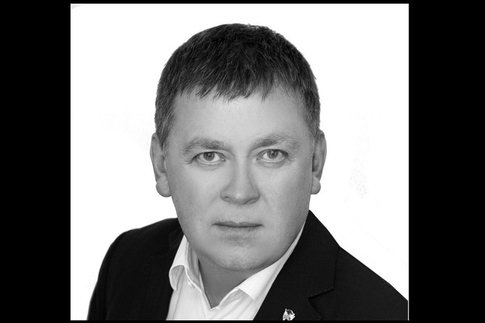 """Умер глава МО """"Озеро Долгое"""". Фото: vk.com/sovet_mo_spb"""