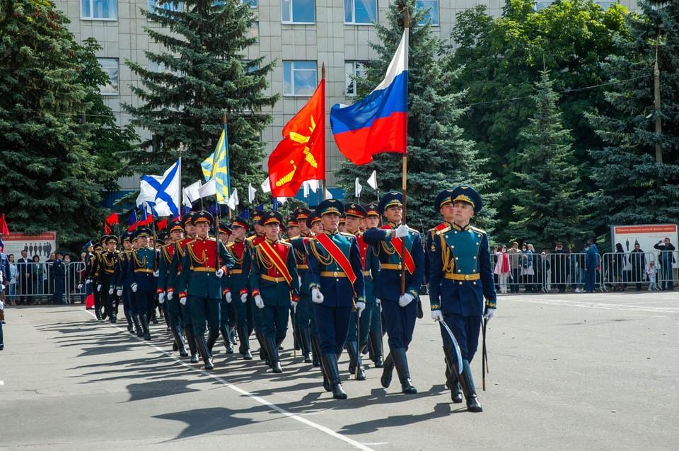 Фото предоставлено правительством Воронежской области