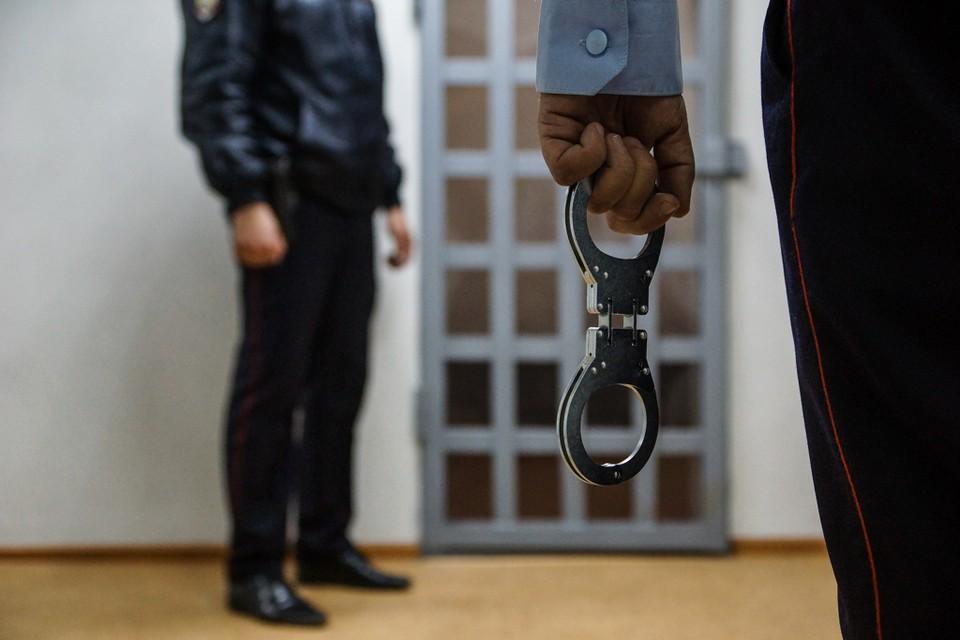 Мужчину заключили под стражу до оглашения приговора