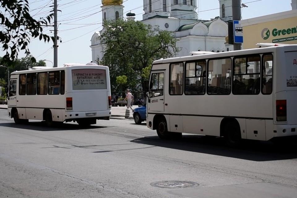 Всего же за рабочую неделю поступило почти 800 обращений по работе городского транспорта