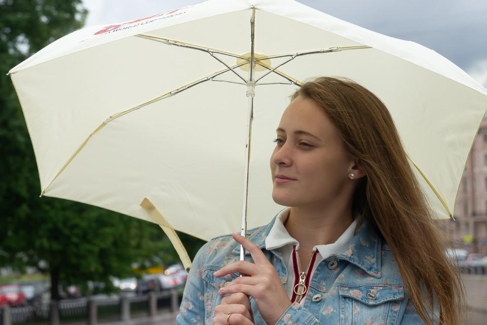 Слабый дождь обещают 6 сентября в Иркутске