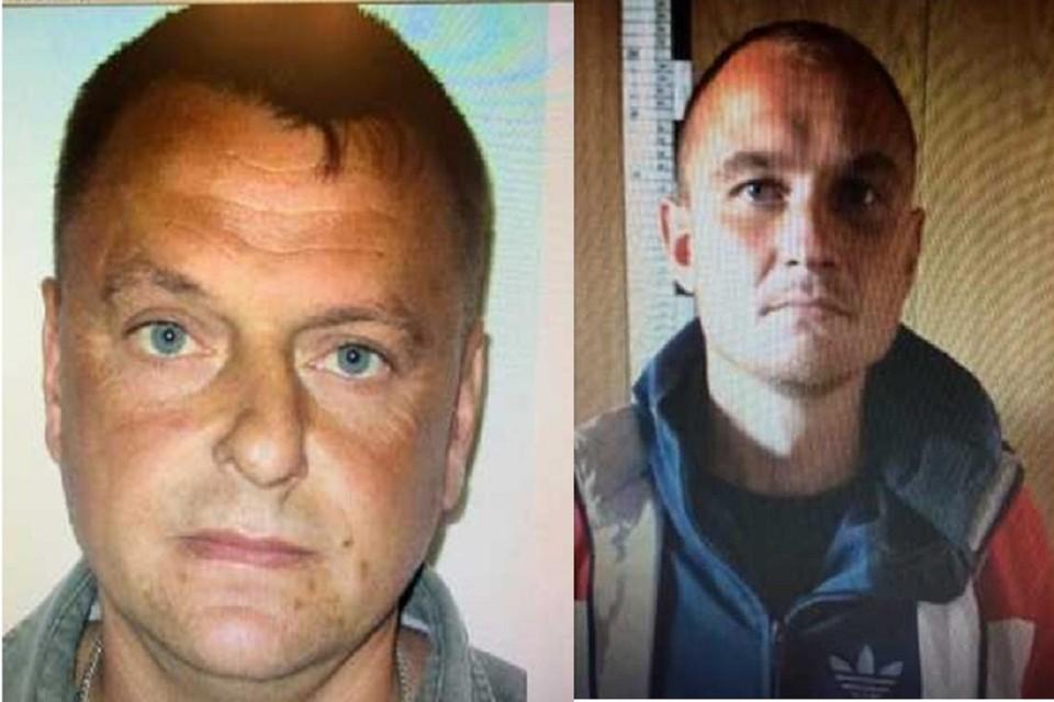 В Новосибирске полиция ищет жертв банды вымогателей. Фото: ГУ МВД по НСО,