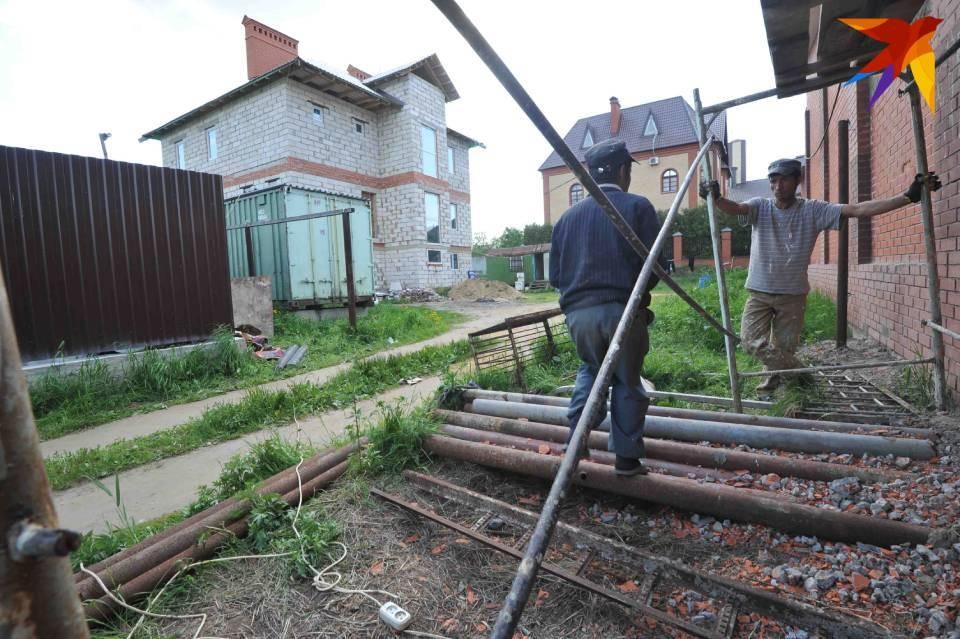 Жителям Мурманской области помогут получить свой дом.