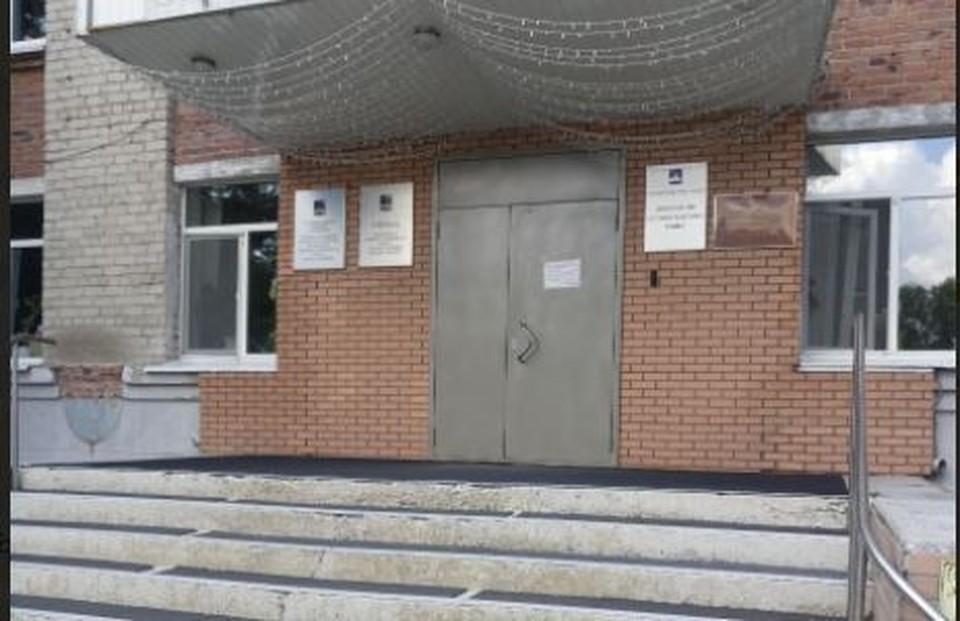 В Тюмени не нашли желающих отремонтировать здание управы.