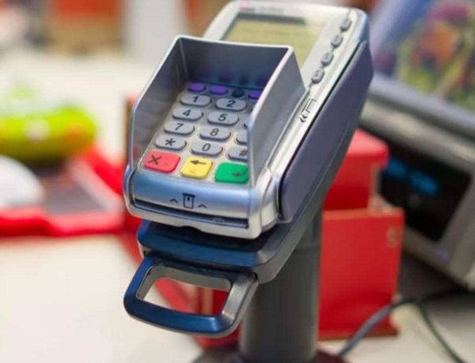 В Тюменской области продавцы на рынках обязаны фиксировать все производимые расчеты через ККТ. Фото - 26-2.ru.