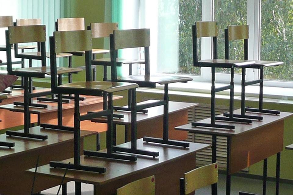 Школьники Югры два дня будут учится онлайн