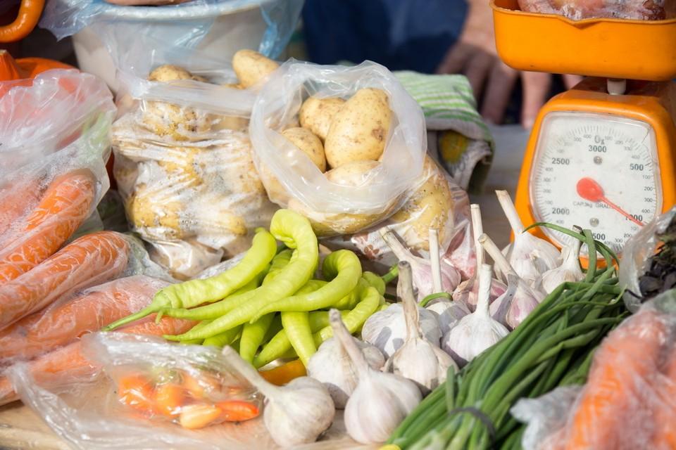 На этой неделе в городах Кузбасса пройдут сельскохозяйственные ярмарки. Фото: АПК.