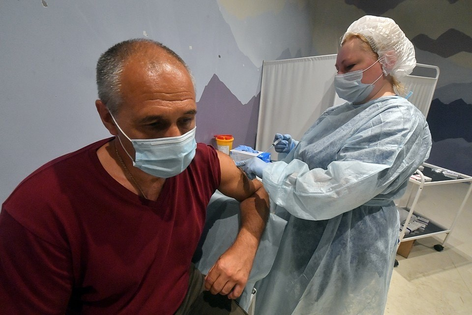 За последние сутки коронавирусом заразились 130 смолян.