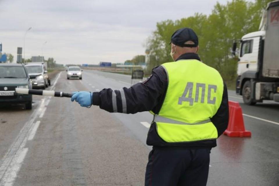 Пойманным нетрезвым водителям грозит штраф и лишение прав до 2 лет