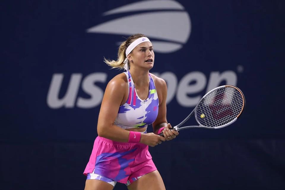 Есть ли шанс у Арины Соболенко завоевать титул на турнире US Open-2021? Фото: Getty Images