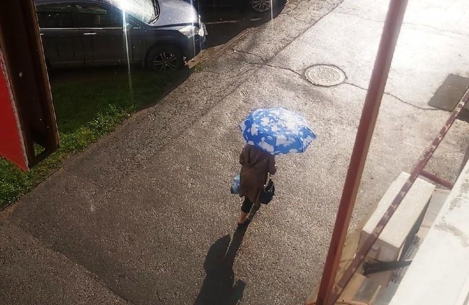 Омичей ждут дожди и похолодание.