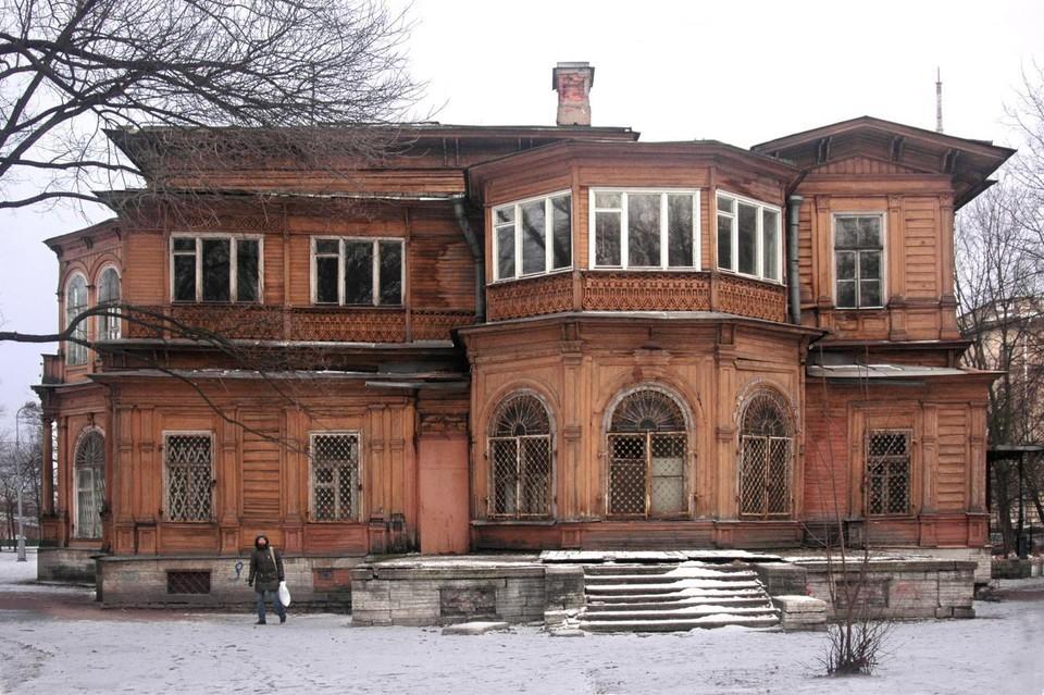 Новый дизайн студии в Даче Громова разработают за 1 млн рублей / Фото: https://www.citywalls.ru/