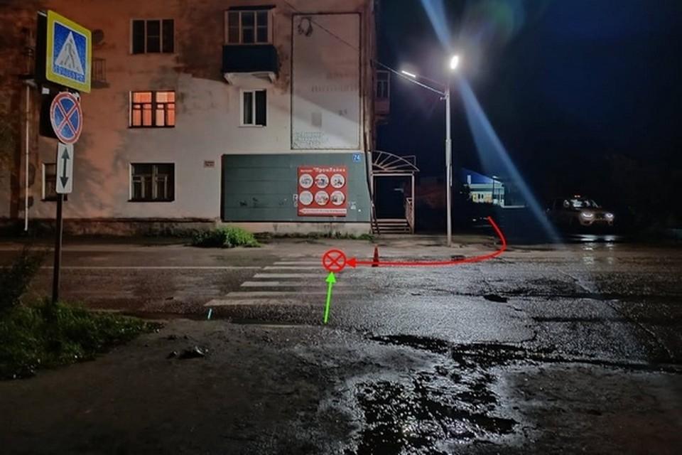 Фото: управление ГИБДД по Коми