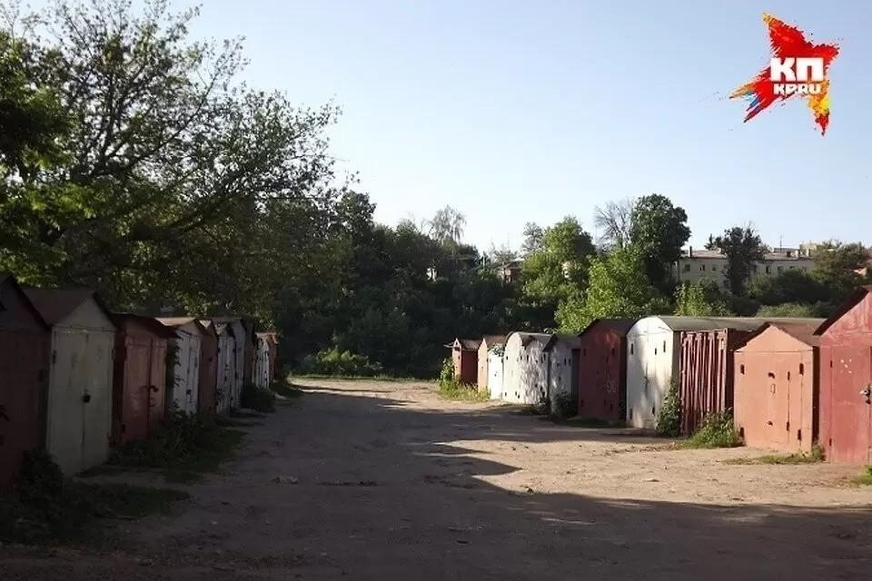 Автовладельцам разрешили ставить гаражи в Самаре