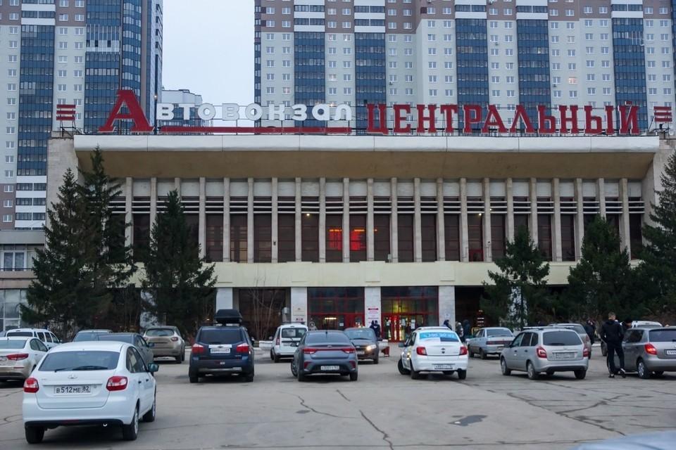 Владельцы Центрального автовокзала могут быть признаны банкротами