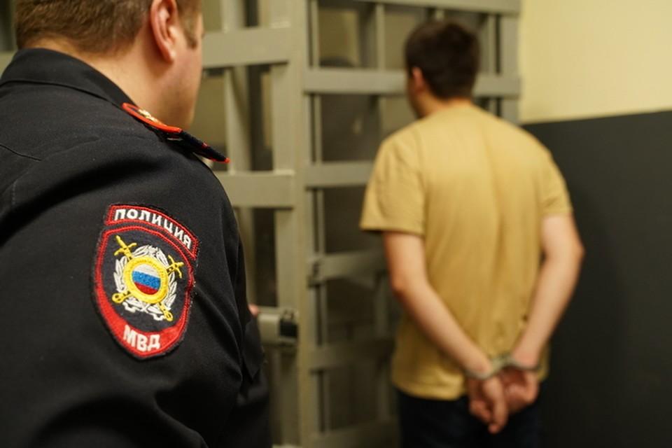 Вахтовик из Башкирии проведет за решеткой восемь лет