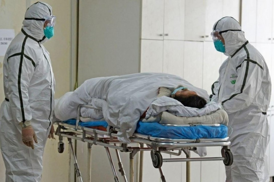 В Молдове от ковида умирают и вакцинированные. Фото: соцсети