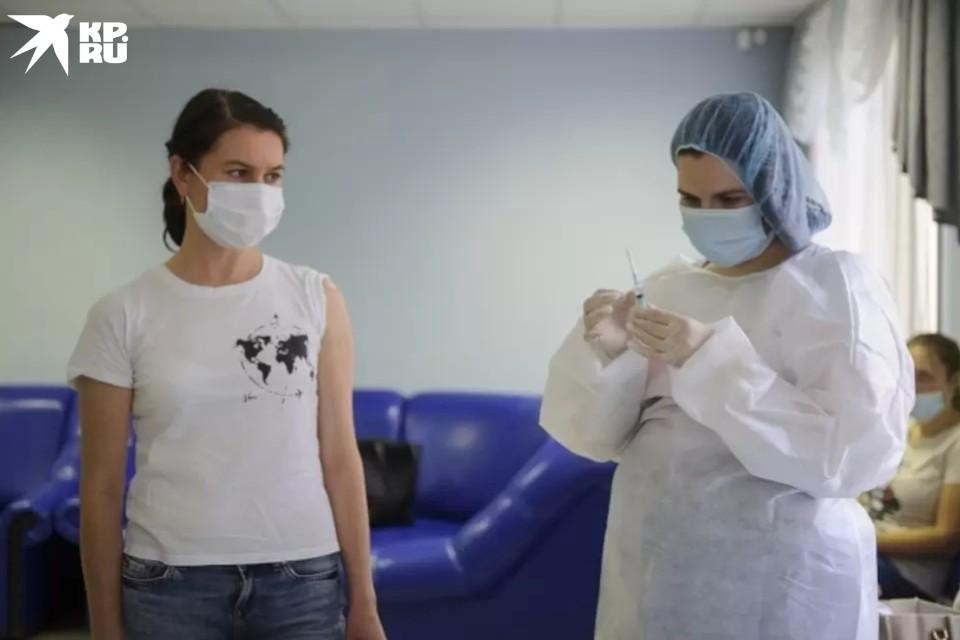 В этом году к нам придут совершенно новые гриппозные штаммы.