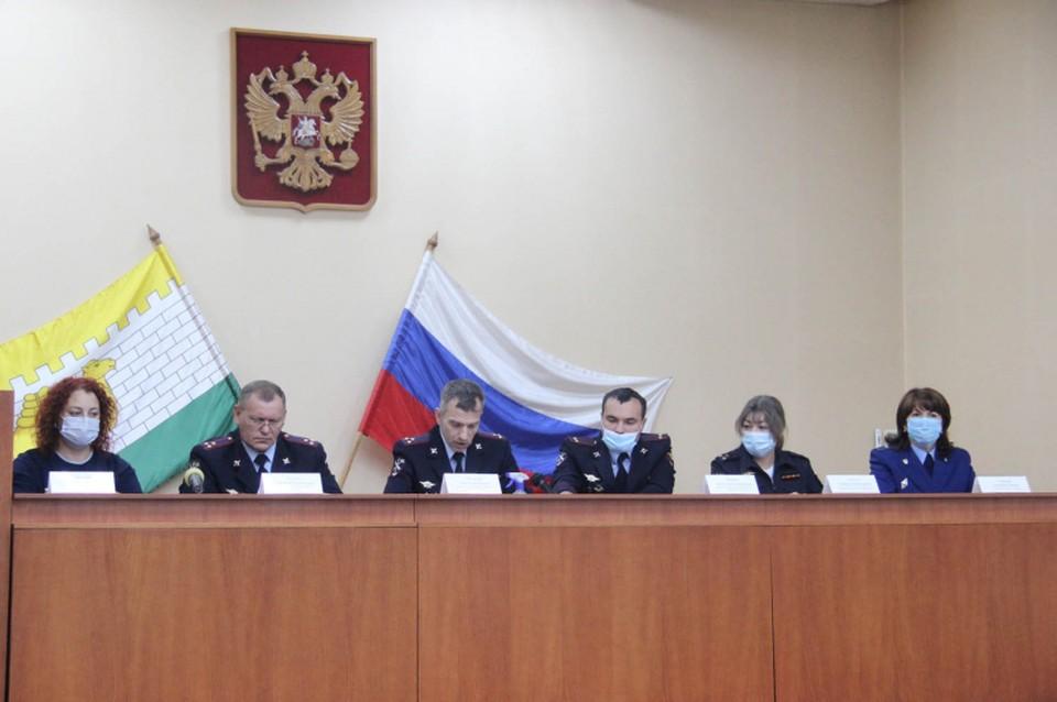 Фото: ГУ МВД по Челябинской области