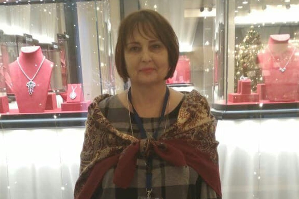 Елена Талмазанова отдала 120 тысяч за «бесплатную» консультацию в юридической фирме.