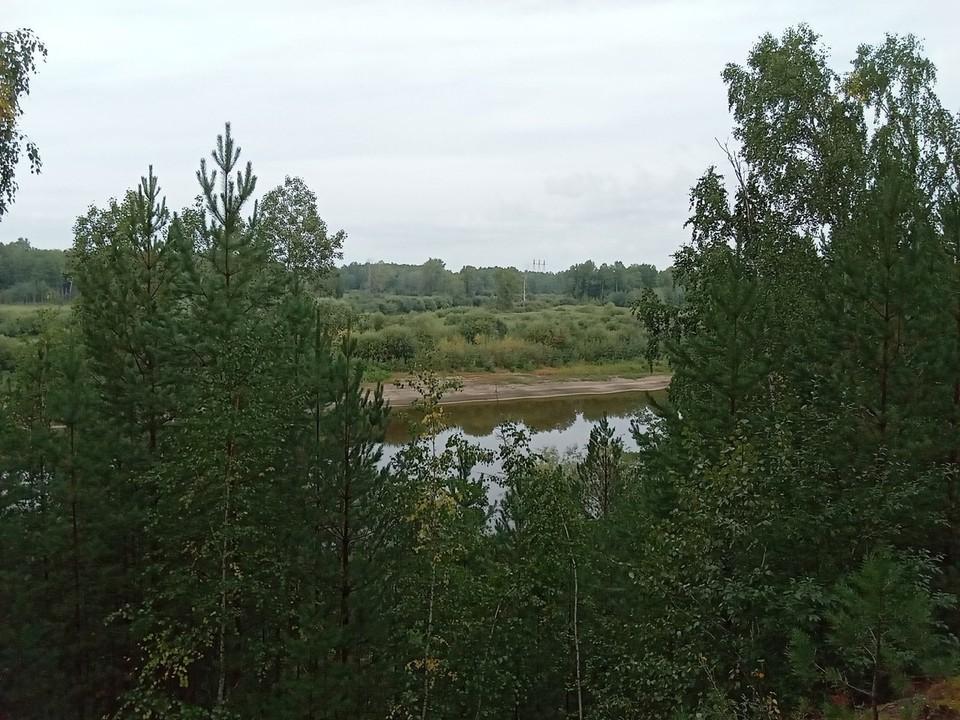 Погода на Ямале на 8 сентября.